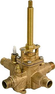 Newport Brass 1-685 Tub and Shower Valve, Brass