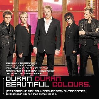 Best beautiful colors duran duran Reviews