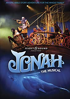 Jonah: The Musical