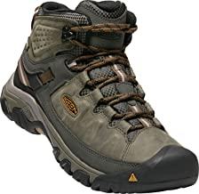 Best keen targhee iii mid wp hiking boots - men's Reviews