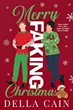 Merry Faking Christmas (Faking It Book 2)