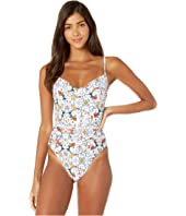 onia - WeWoreWhat x onia Danielle One-Piece