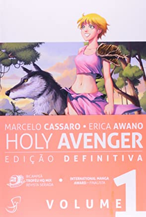 Holy Avenger - Volume 1