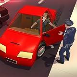 Verkehrspolizei-Autosimulator: Kostenlose Online-Cop-Spiele