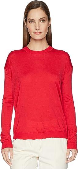 Side Multistripes Sweater
