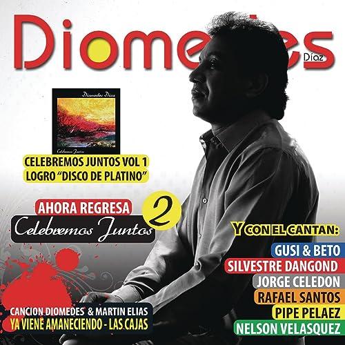 Tu Serenata by Diomedes Diaz A Duo Gusi & Beto;Alberto Murgas