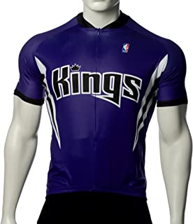 NBA Sacramento Kings Women's Cycling Jersey