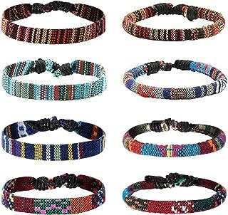 tribal beaded bracelets