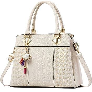 Tote Messenger Hobo Satchel Bag Cross Body New Women Bags Purse Shoulder Handbag