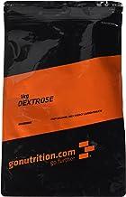 GoNutrition 1 kg Dextrose Carbohydrate Powder Estimated Price : £ 6,99