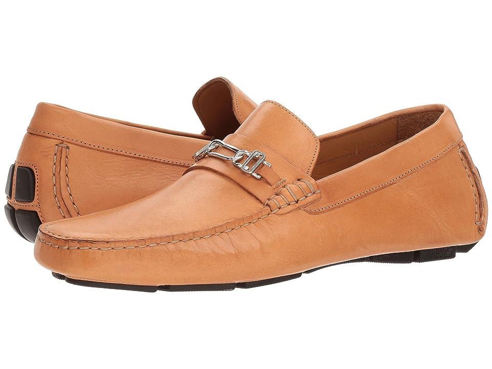 Right Bank Shoe Cotm Owen Driver (Natural) Men