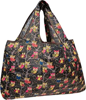 Clearance Sale***Owl-Reusable Shopping Bag