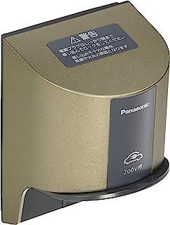 パナソニック(Panasonic) EV・PHEV充電用 15A・20A兼用200V用 シャンパンブロンズ WK4322Q