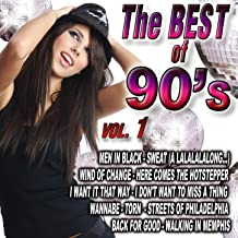Best Of The 90's Vol.1