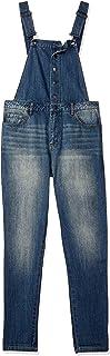 Forever 21 Cotton Jumpsuit