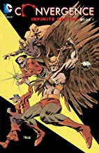 Convergence: Infinite Earths: Book One (Convergence (2015))