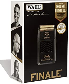Best wahl 5 star shaver vs wahl finale Reviews