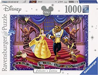 Ravensburger Ravensburger Disney Moments 1991 Beauty and The Beast 1000pc Puzzle