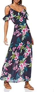 Mela London Women's Jessica Maxi Dress