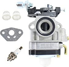 Pro Chaser 3074502 Carburetor for Redmax BC250 BT250 HB250 HE250F Fit Echo BRD280 PE280 Shindaiwa C344 PS344 Replaces for Walbro WYK-186 WYJ-138 WYK-353 WYK-356 WYJ-113-1 WYJ-117 WYJ-25