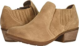 Bone Brown Premium Cow Suede