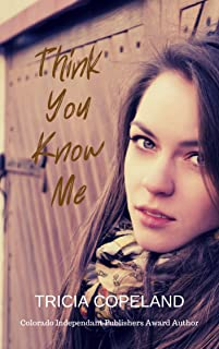 Think You Know Me (Being Me College Romance Series Book 3)