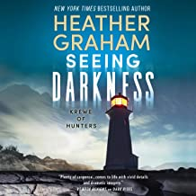 Seeing Darkness: Krewe of Hunters, Book 30