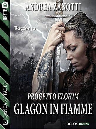 Glagon in fiamme (Fantasy Tales)
