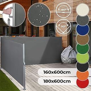 Jago Coprimaterasso impermeabile in cotone colore bianco grandezza 140//70 cm