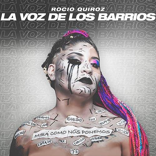 La Voz de los Barrios [Explicit] de Rocío Quiroz en Amazon ...