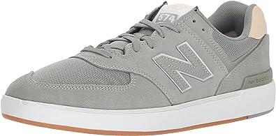 New Balance Men's 574v1 All Coast Skate Shoe