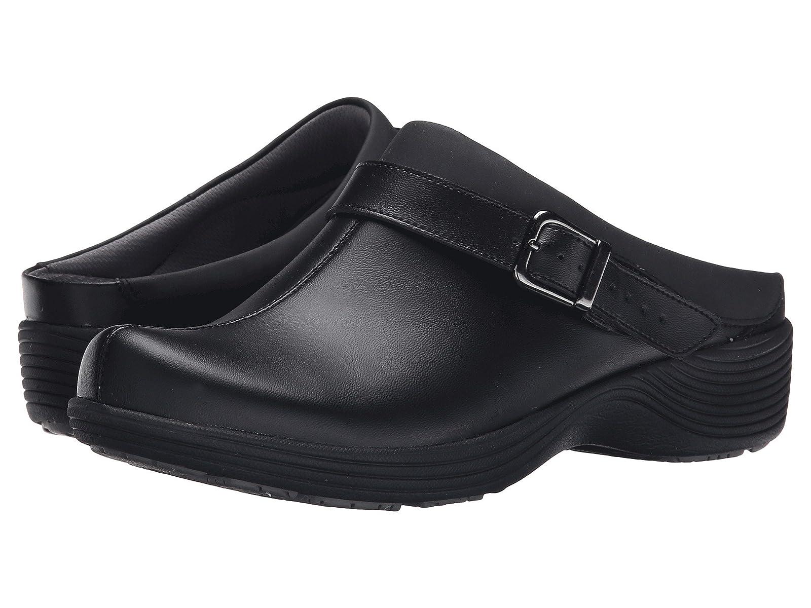 Work Wonders by Dansko CarnationAtmospheric grades have affordable shoes