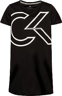 Calvin Klein Girls' Performance Dress