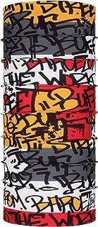 Multicolore Buff Sharpy Fascia per Capelli Pacco da 3 Donna Taglia Unica