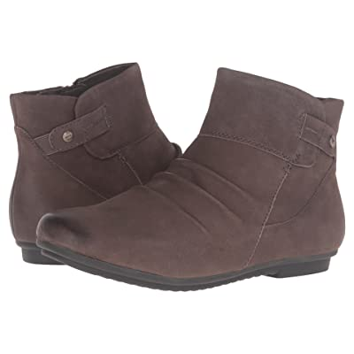 Earth Bliss (Grey Soft Buck) Women