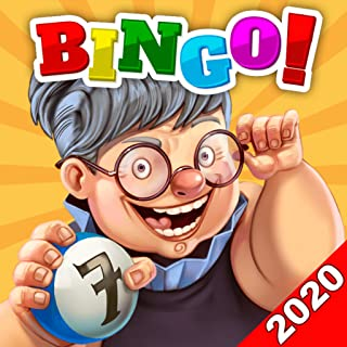 Bingo Battle - Free Bingo Games For Kindle Fire