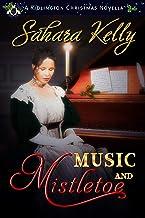 Music and Mistletoe: A Ridlington Christmas Novella