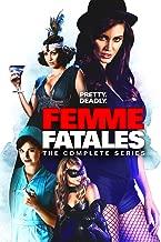 femme fatales tv series