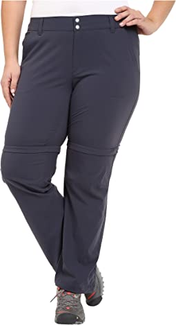 Plus Size Saturday Trail™ II Convertible Pant
