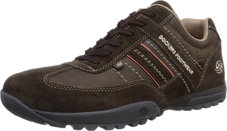 Dockers by Gerli Men's 36ht001-204320 Low-Top Sneakers