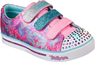 Kids' Sparkle Glitz-Pop Party Sneaker