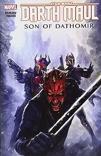 Best marvel star wars darth maul Reviews