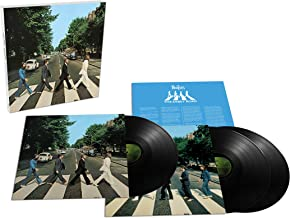 abbey road mono vinyl