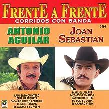 Frente A Frente: Corridos Con Banda