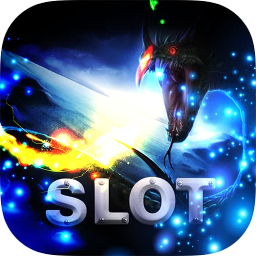 Basilisk Power Pop Slot : Slot Machine Fight Casino Game