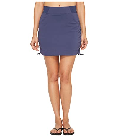 Columbia Anytime Casualtm Skort (Nocturnal) Women