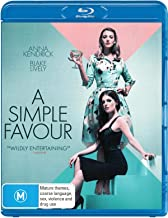 A Simple Favour (Blu-ray)