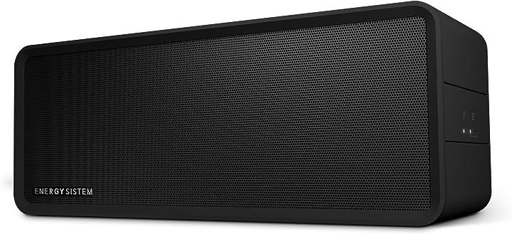 Altoparlante portatile bluetooth 40w (wireless stereo vivavoce usb energy sistem music box 9) 443673