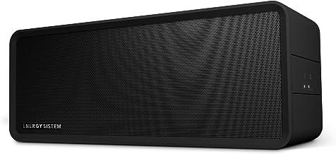 Energy Sistem Music Box 9 Altavoz portátil con Bluetooth (40W, USB/microSD, función Radio FM, Sistema Audio 2.0) Negro