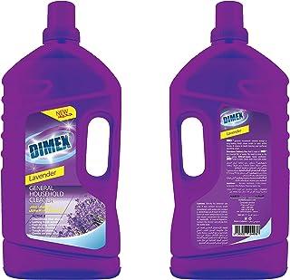 Dimex General Household Cleaner, Lavender, 800 ml
